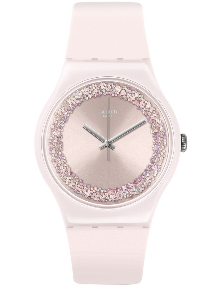 Pinksparkles Watch image 1
