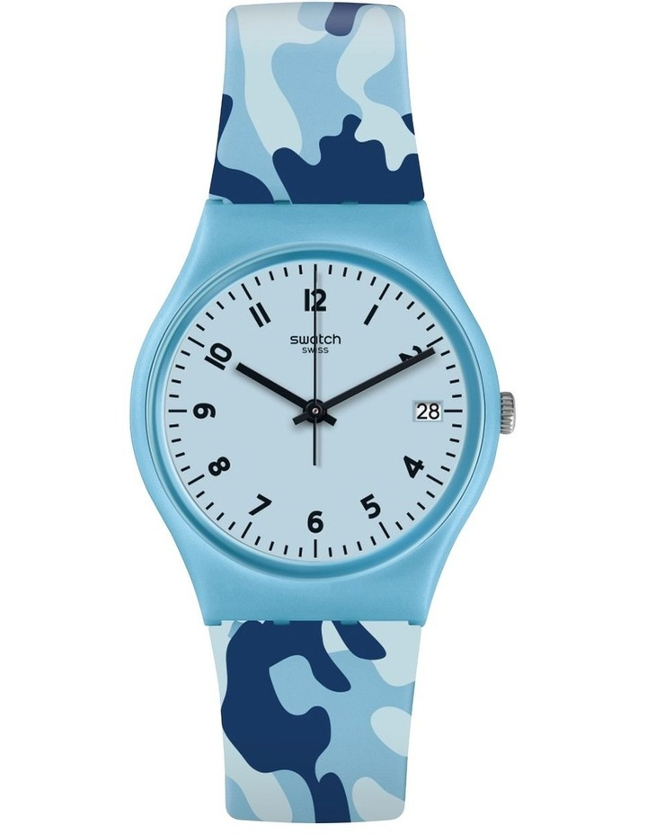CAMOUBLUE Watch image 1