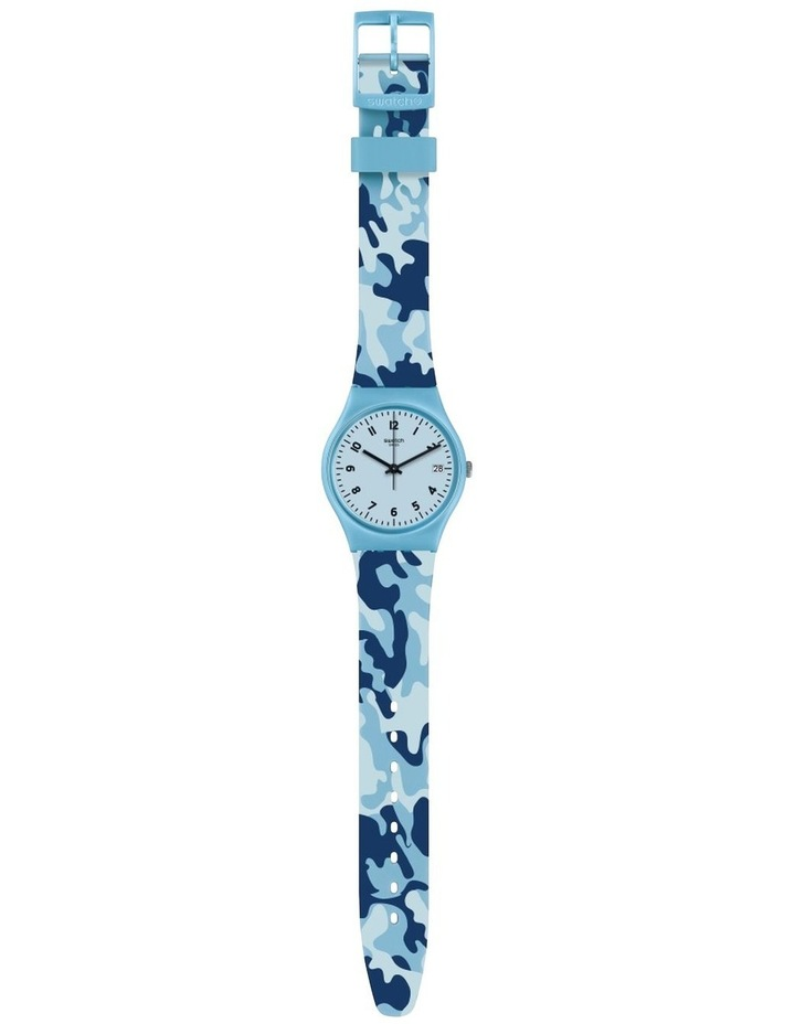 CAMOUBLUE Watch image 2