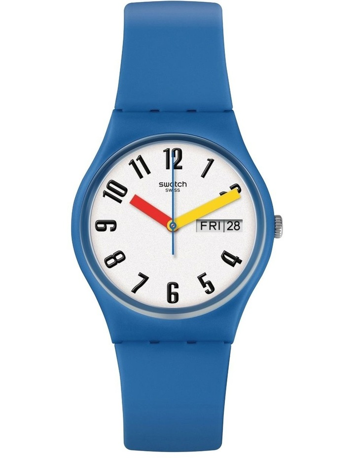 SOBLEU Watch image 1