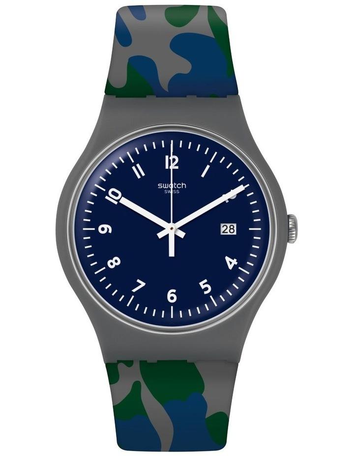 CAMOUGREEN watch image 1
