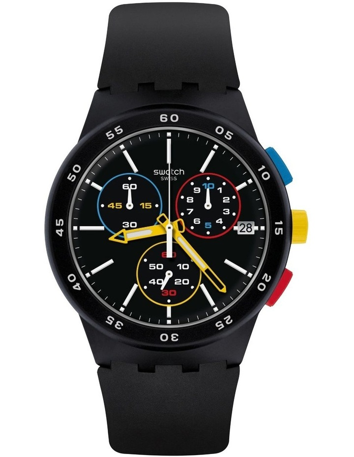 Black-One Watch image 1