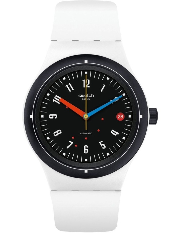 Sistem Bau Watch image 1
