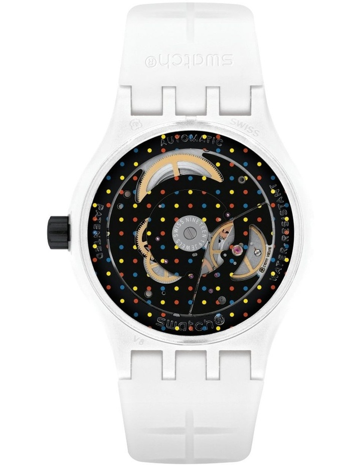 Sistem Bau Watch image 3