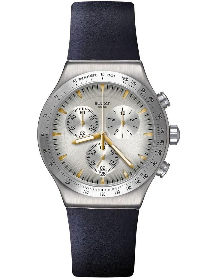 DARKMEBLUE watch image 1