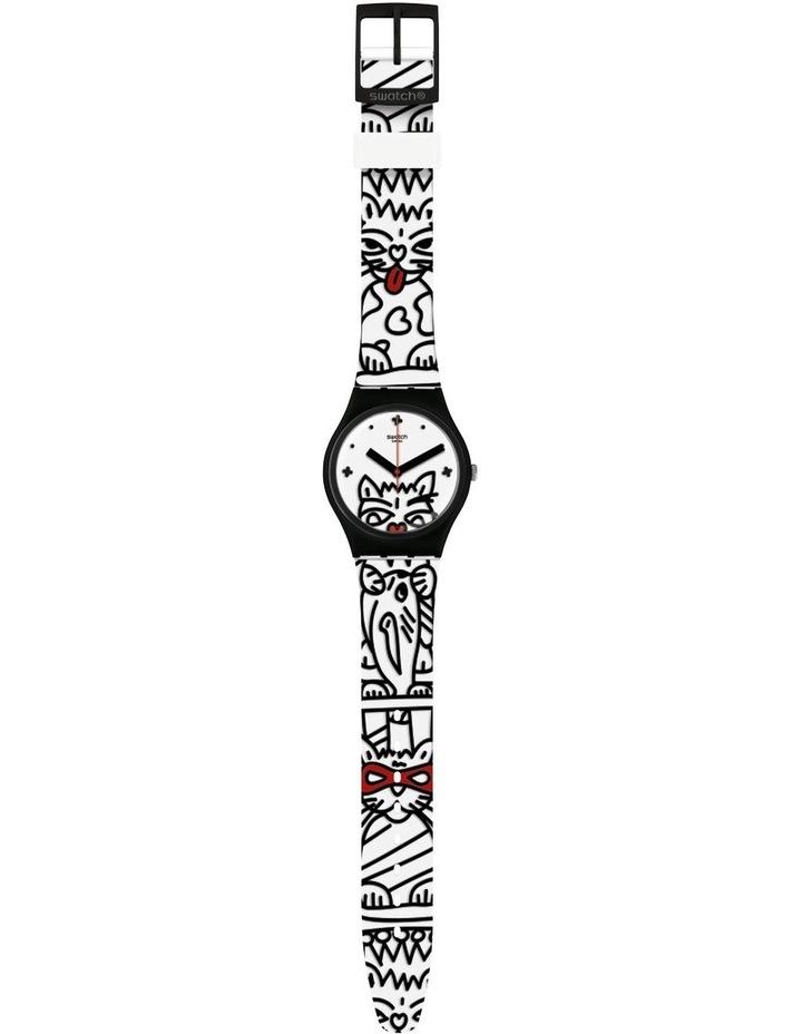 COMICAT watch image 2
