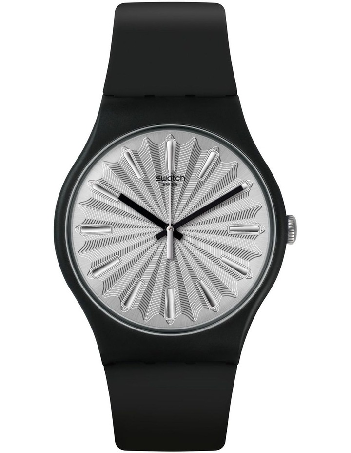 Silver Shield Watch image 1