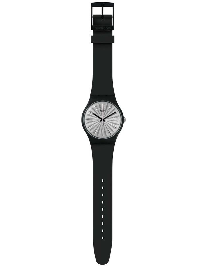 Silver Shield Watch image 2