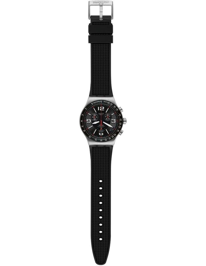 Very Dark Grid Watch image 2