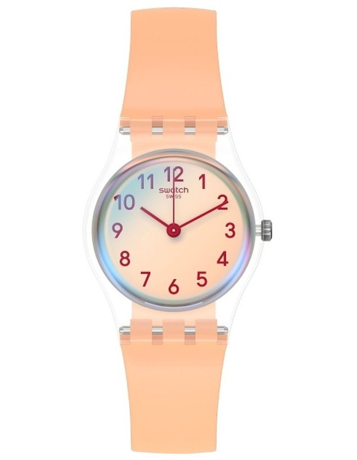 Casual Pink Watch image 1