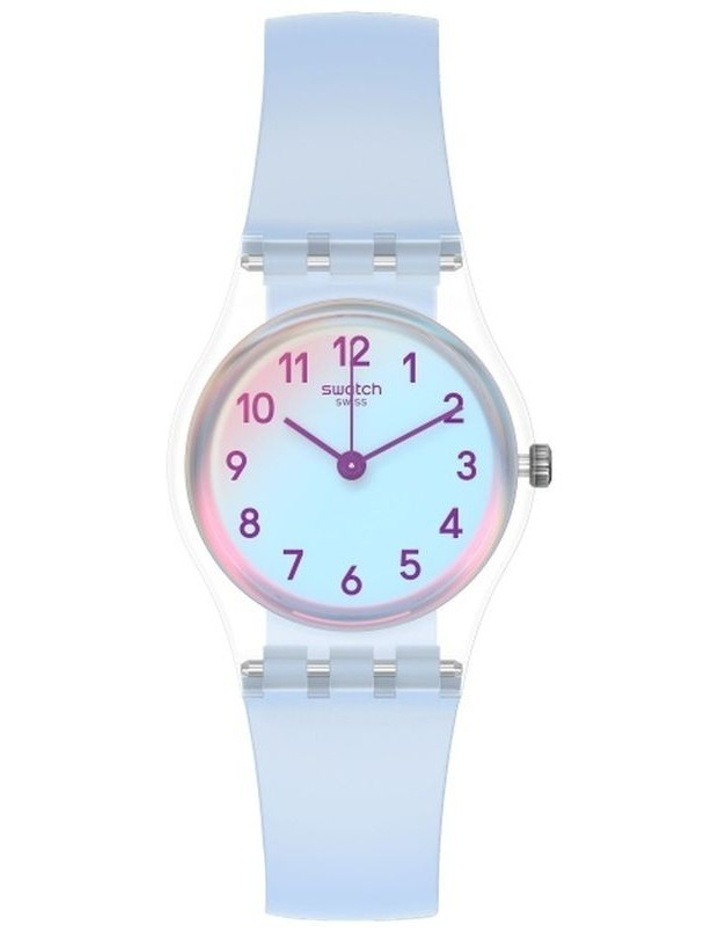 Casual Blue Watch image 1