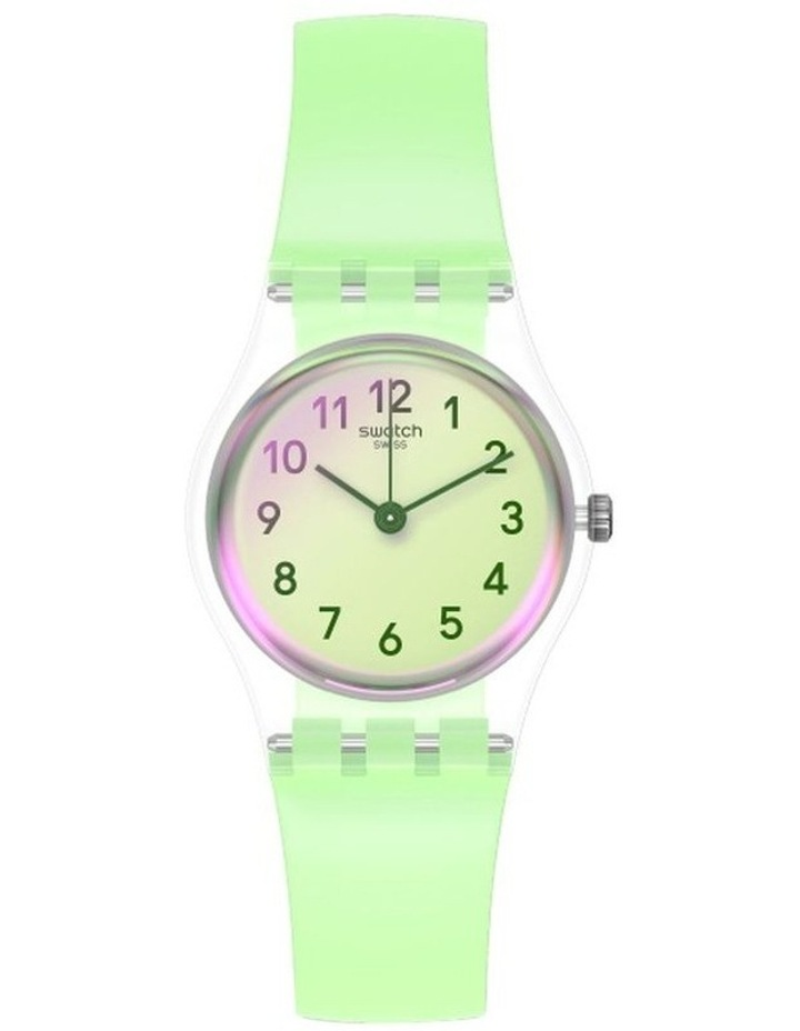Casual Green Watch image 1