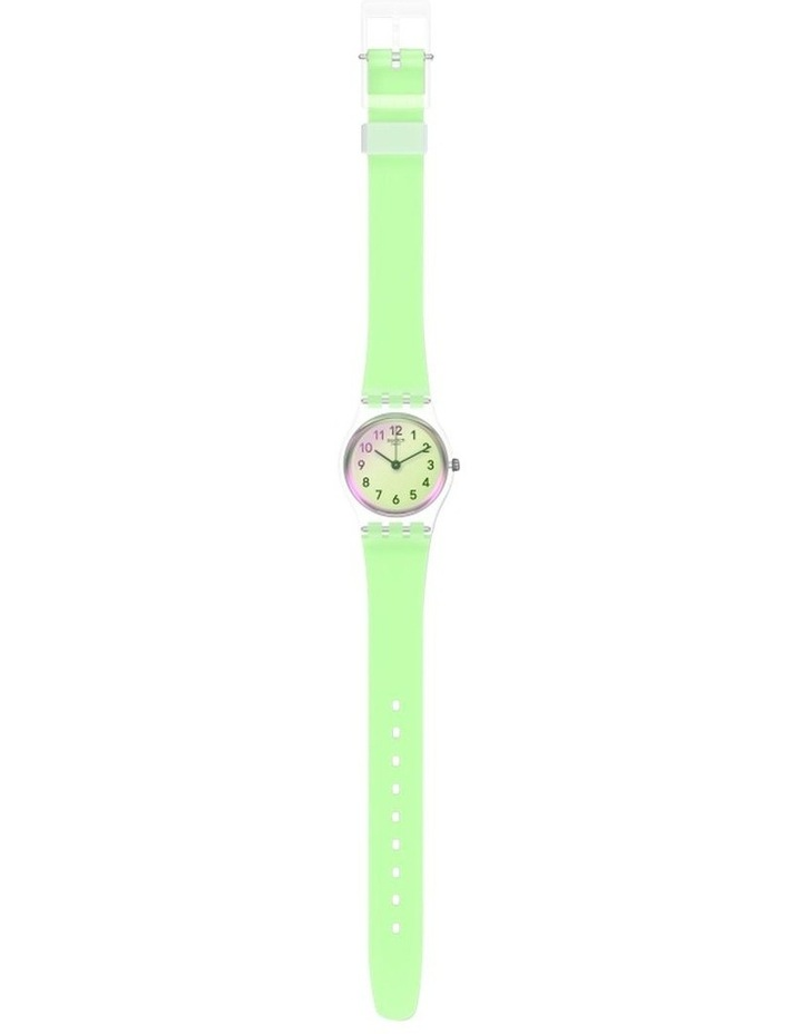 Casual Green Watch image 2
