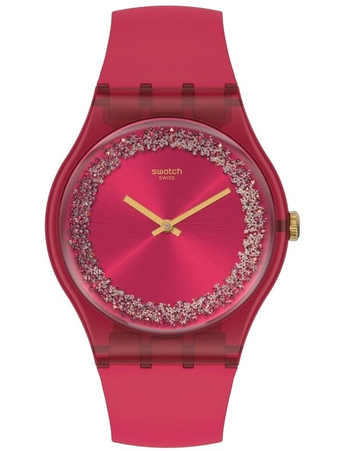 Ruby Rings Watch image 1