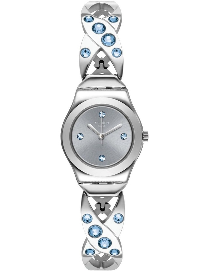 Silver Hug Watch image 1