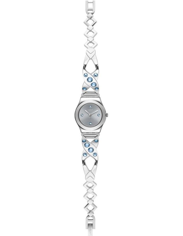 Silver Hug Watch image 2