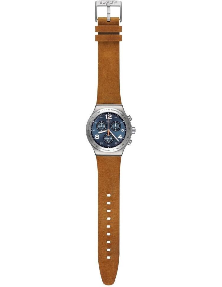 Cognac Wrist Watch image 2