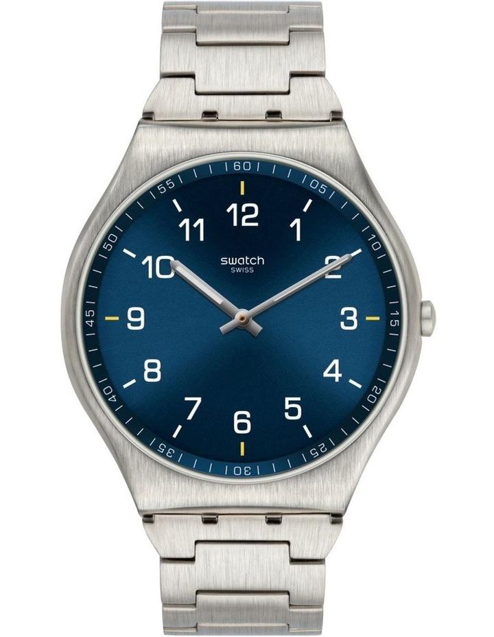 Skin Suit Blue Watch image 1
