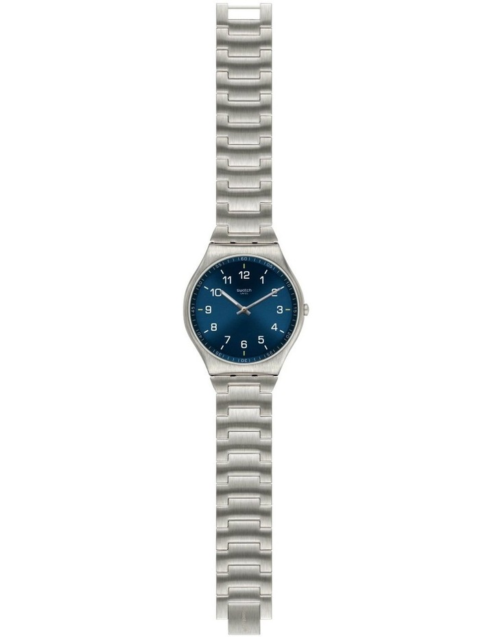 Skin Suit Blue Watch image 2