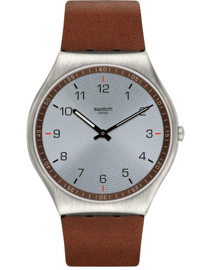Skin Suit Brown Watch image 1