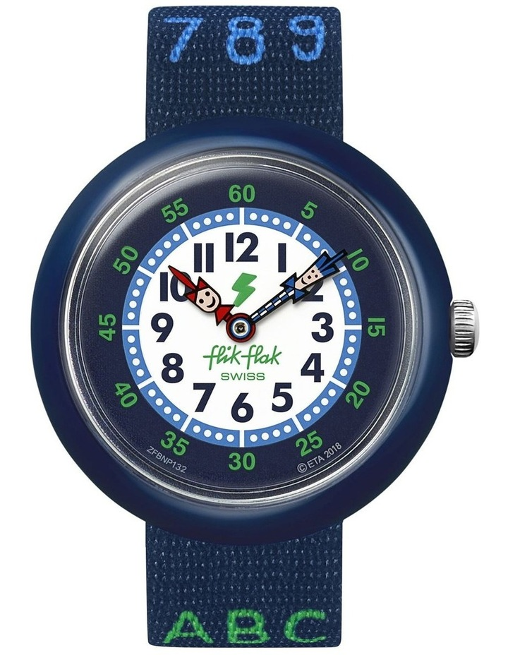 Blue AB34 Watch image 1