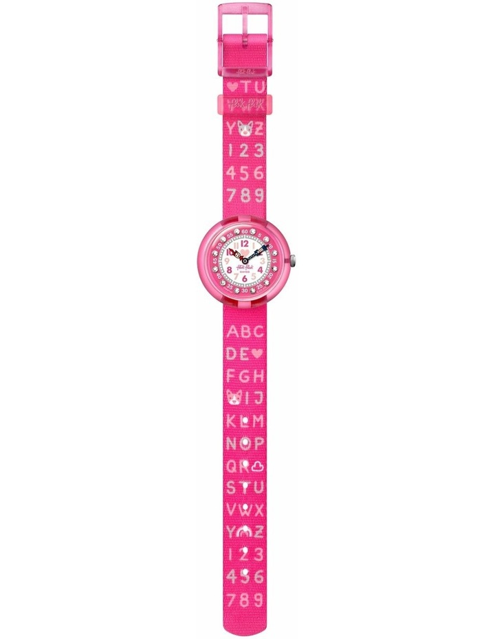 Pink AB34 Watch image 2