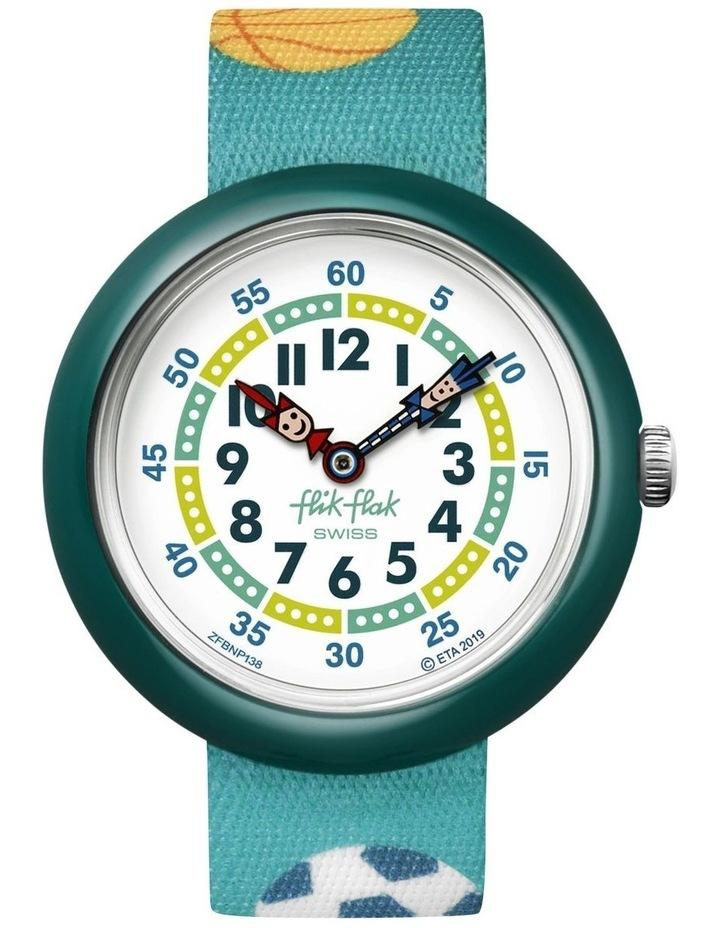 Balltime Watch image 1