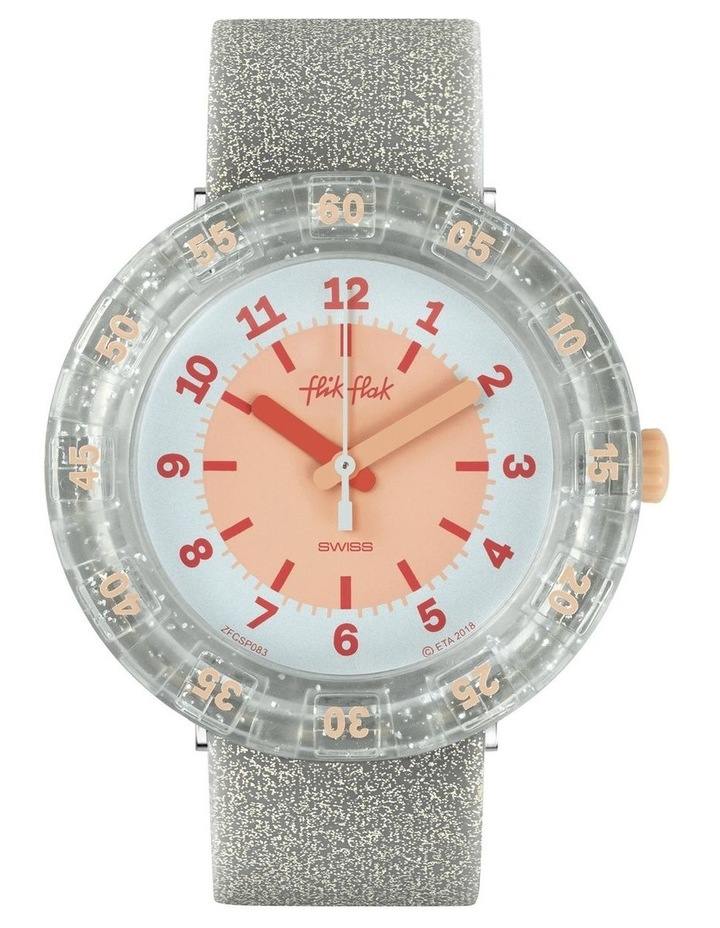 Glitteraxus Watch image 1