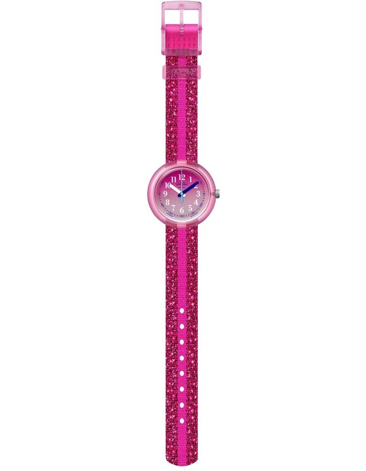 Pink Sparkle Watch image 2