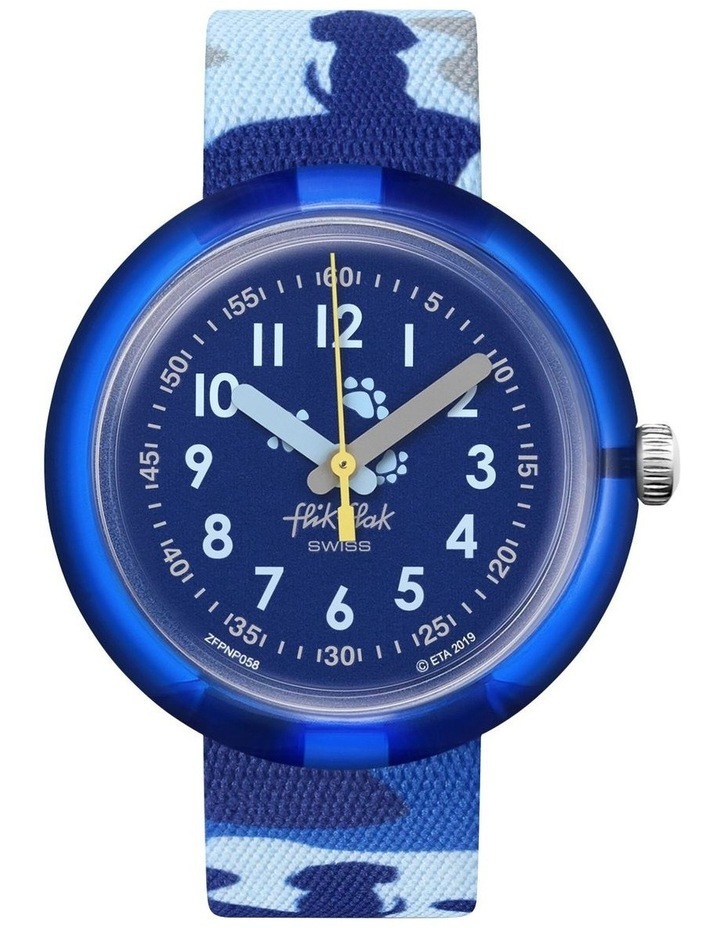 Wooflage Watch image 1