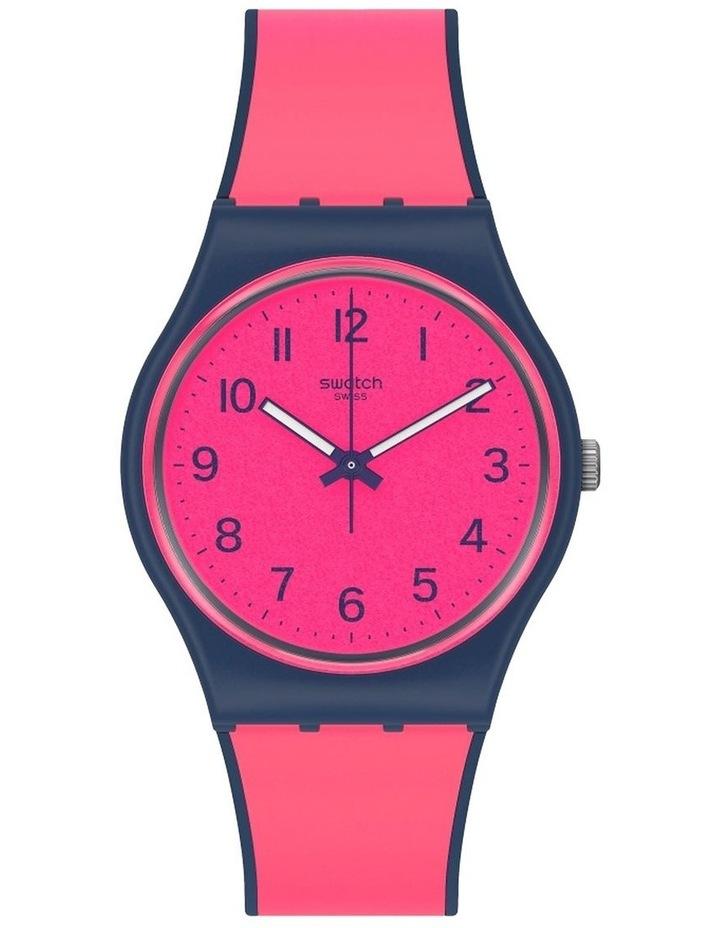 Pink Gum Watch image 1