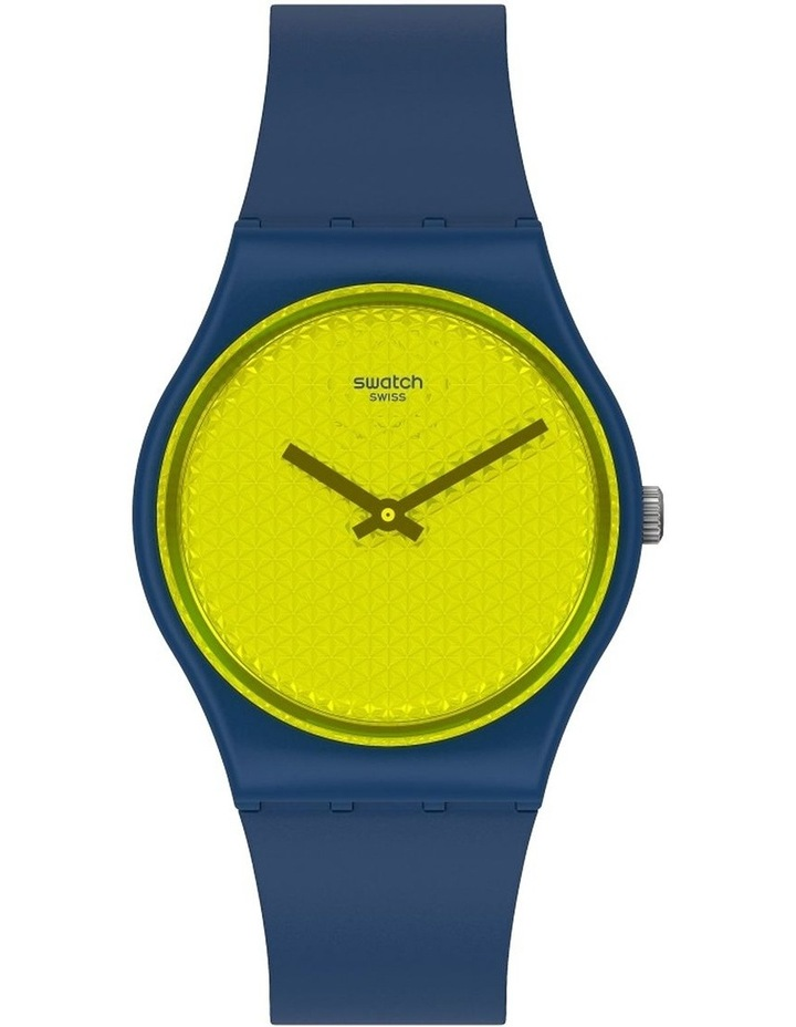 Yellowpusher Watch image 1