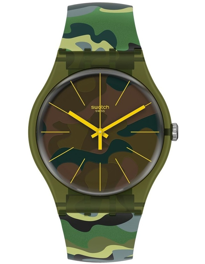 Camouforest Watch image 1