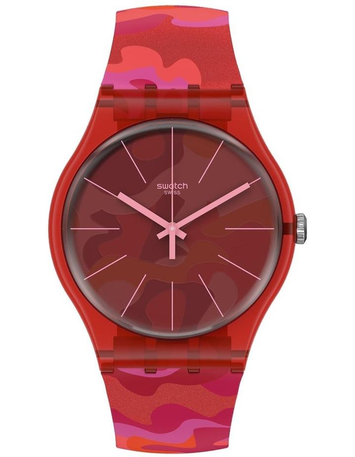 Camouflash Watch image 1
