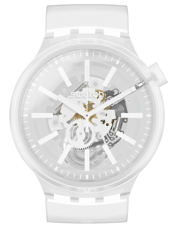 WhiteinJelly Watch image 1