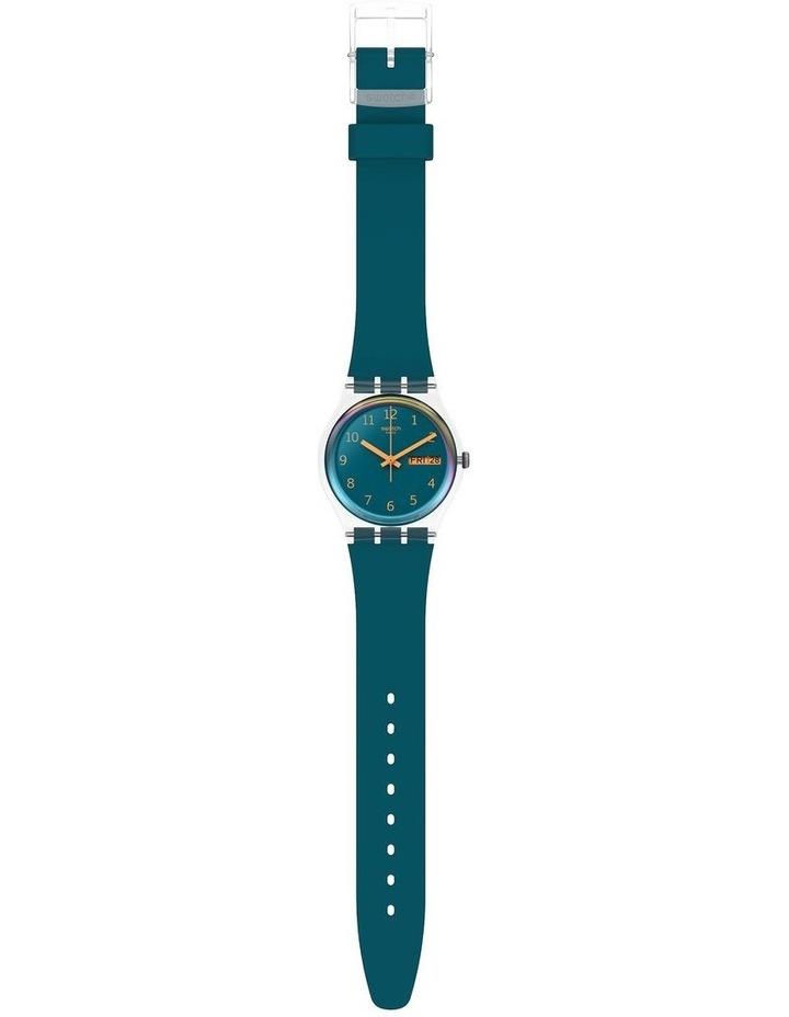 Blue Away Watch image 2