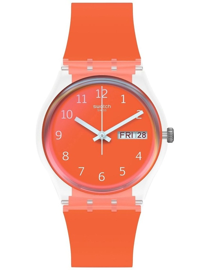 Red Away Watch image 1