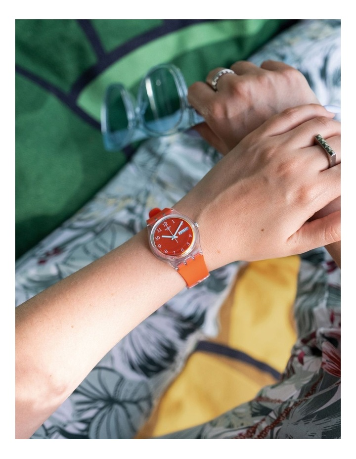 Red Away Watch image 3
