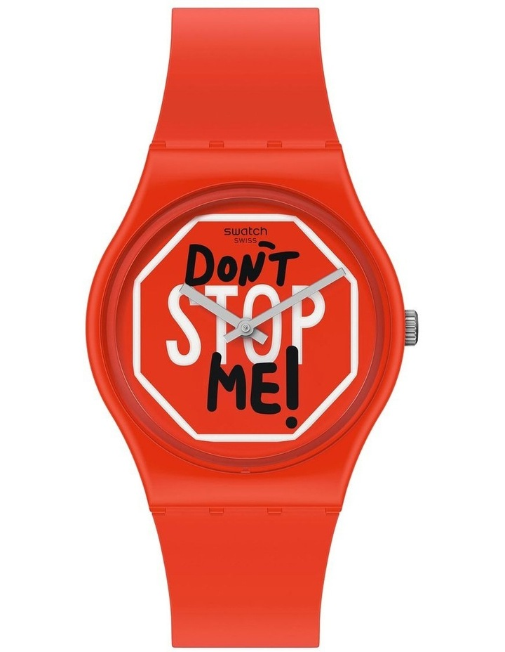 Don't Stop Me Watch image 1