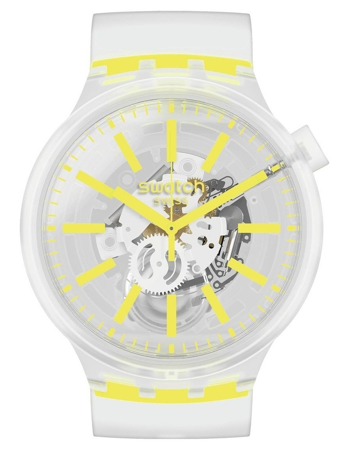 YellowinJelly Watch image 1