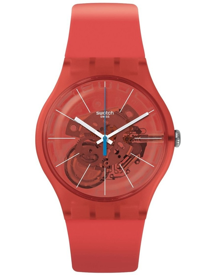 Bloody Orange Watch image 1