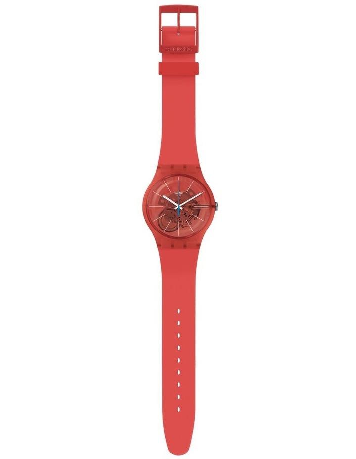 Bloody Orange Watch image 2