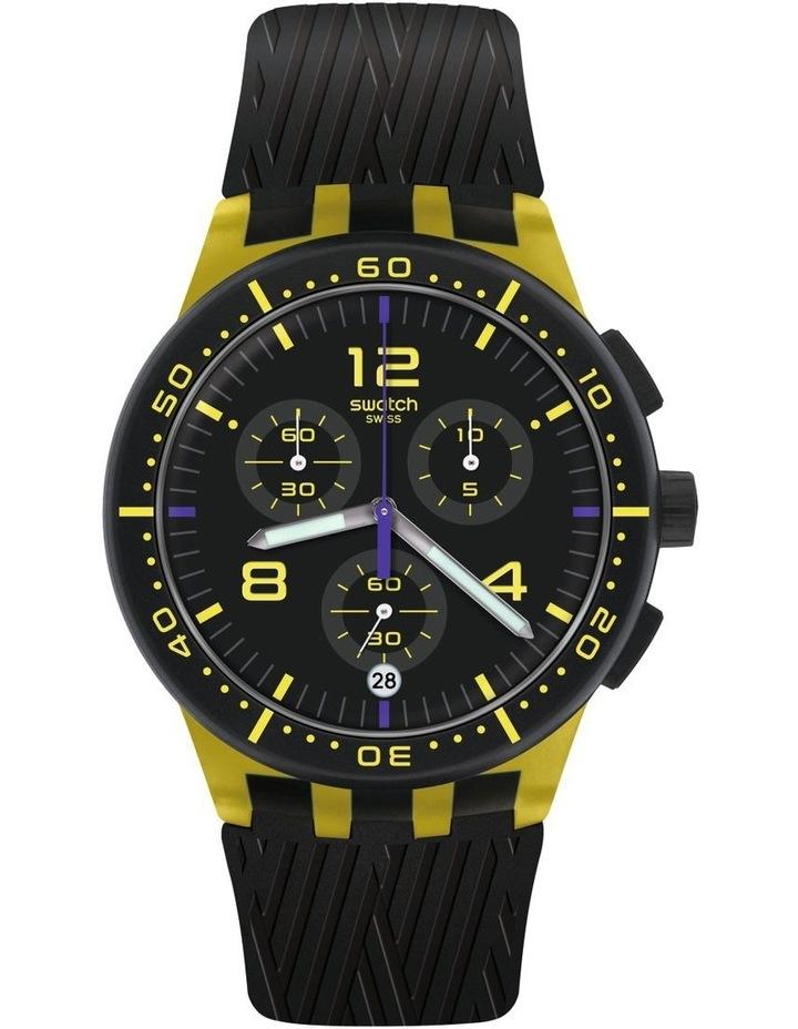 Yellow Tire Watch image 1