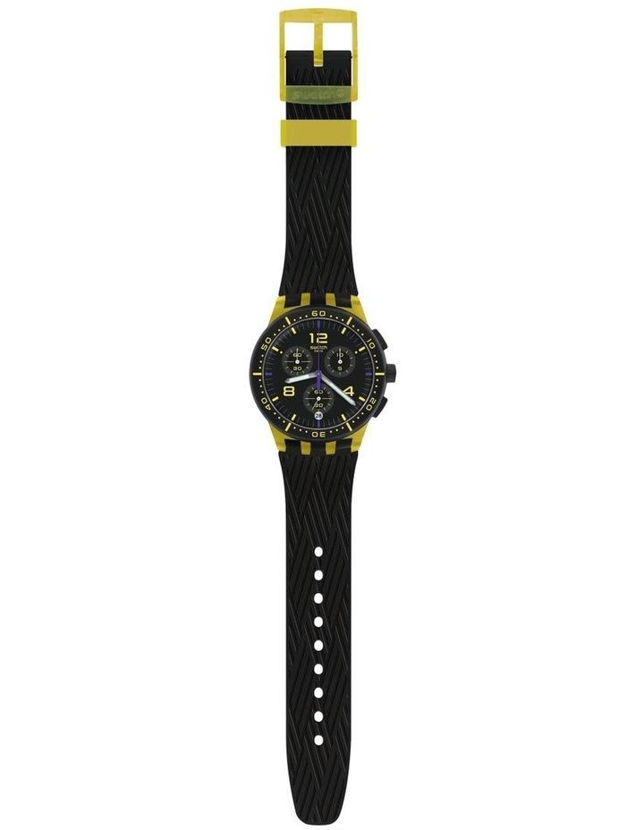 Yellow Tire Watch image 2
