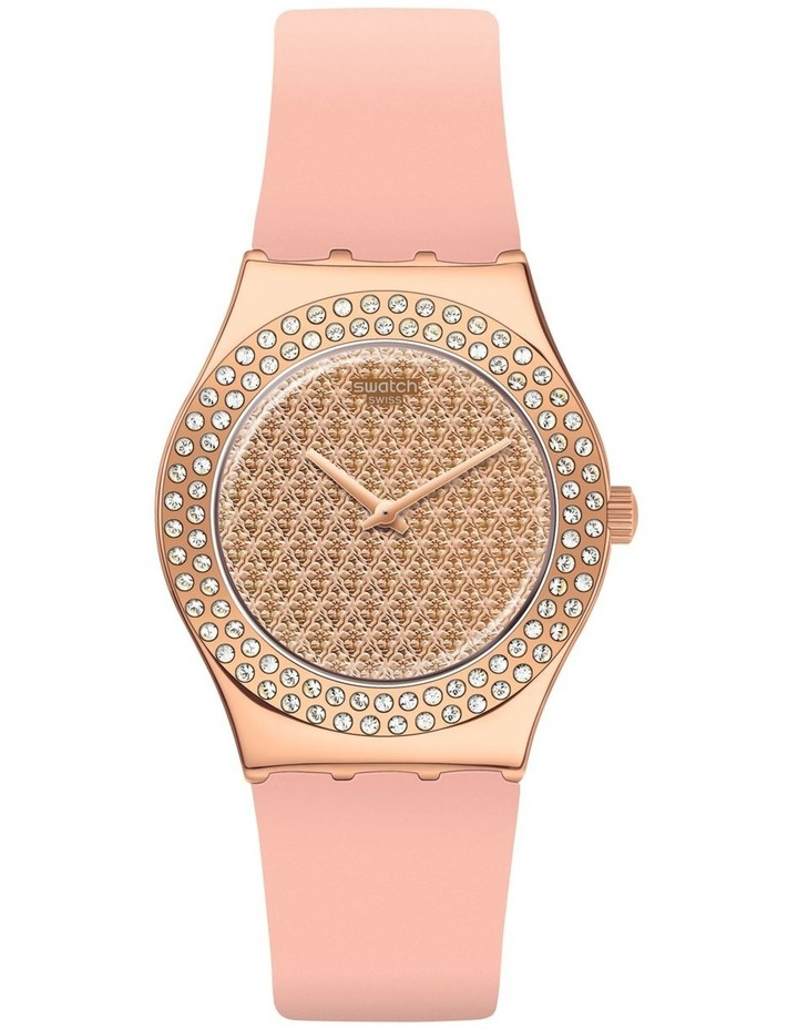 Pink Confusion Watch image 1