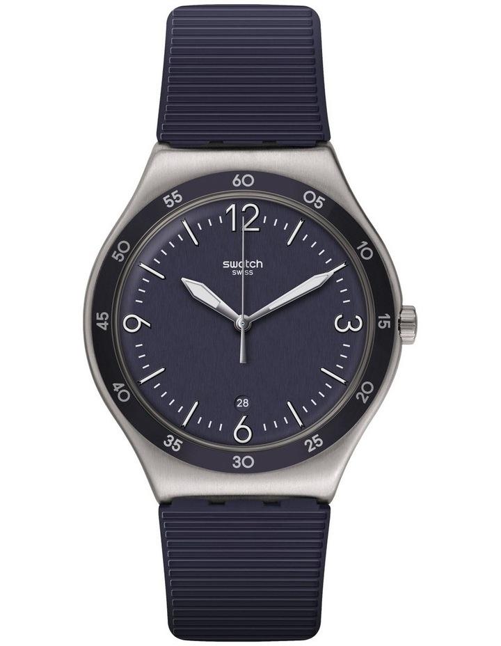 Blue Suit Big Classic Watch image 1