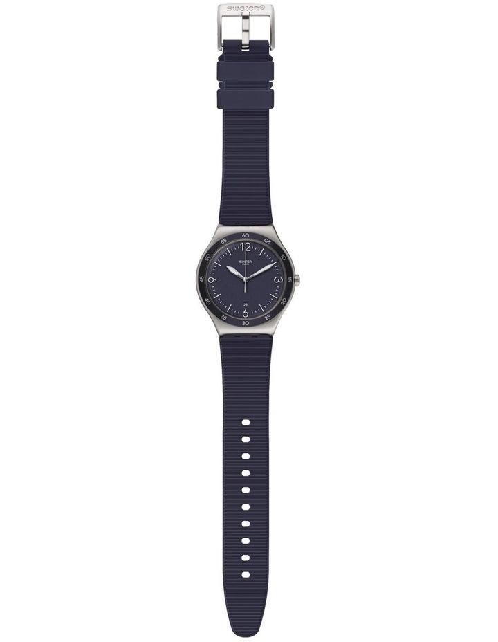 Blue Suit Big Classic Watch image 2