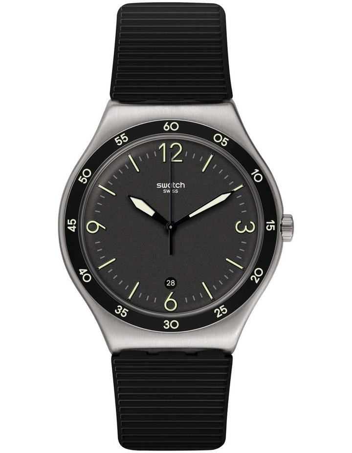 Black Suit Big Classic Watch image 1