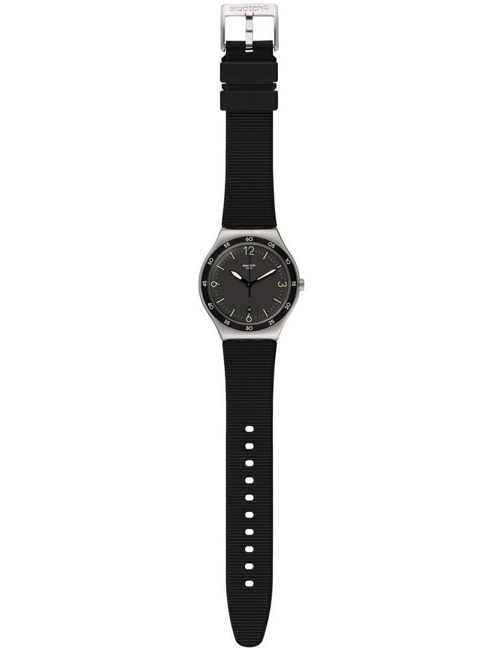 Black Suit Big Classic Watch image 2