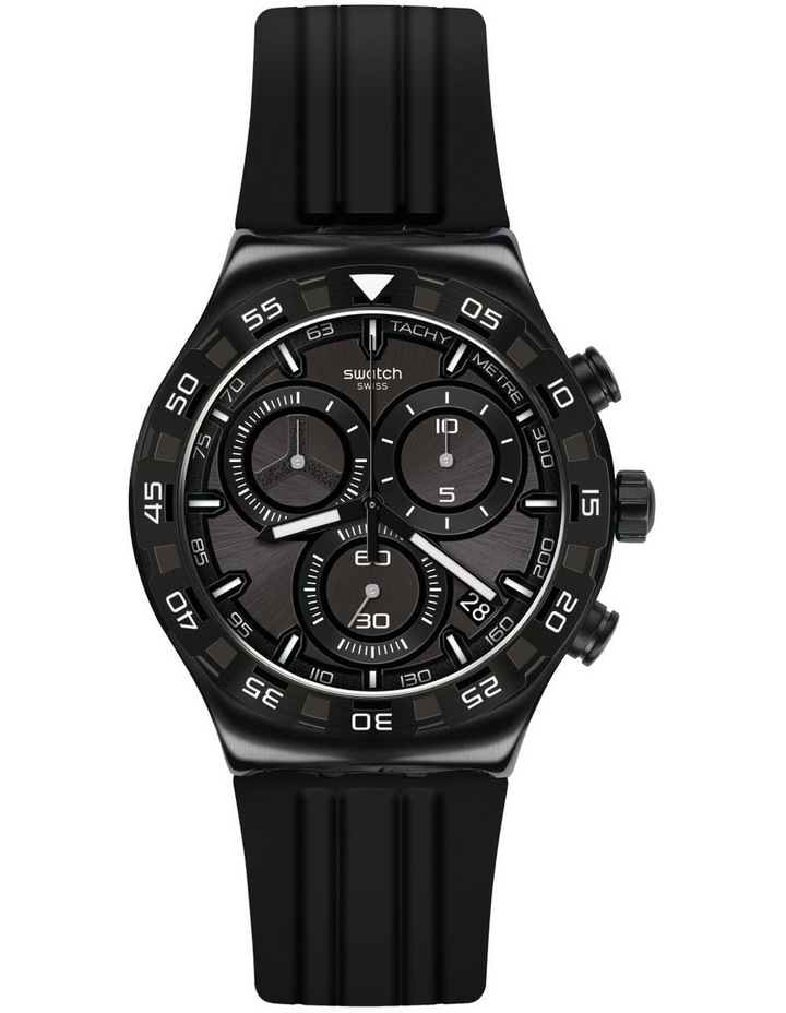 Teckno Black Watch image 1